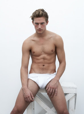 gaydreamblog gay hot sexy jock frat model fashion