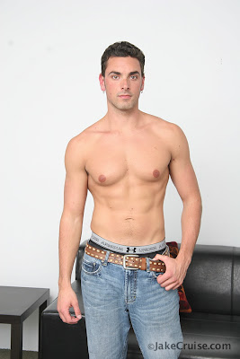 gaydreamblog gay big dick sexy man jeremony from jakecruise in jeans