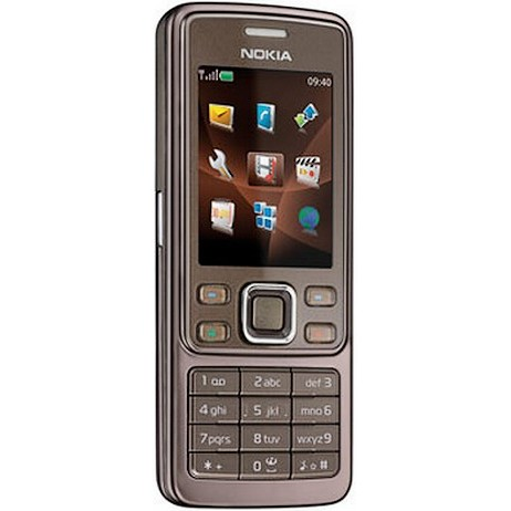 Nokia 6300 ( đủ màu )