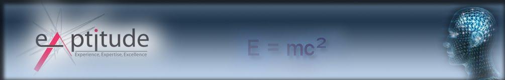 e - Aptitude