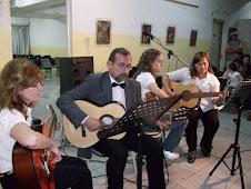 Orquesta de Cámara de Guitarras