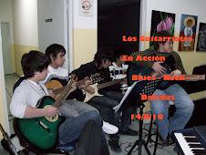 Más de nuestros Guitarristas Jóvenes