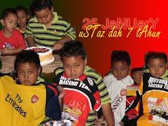 Birthday Atiq
