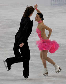Ekaterina Rubleva and Ivan Shefer