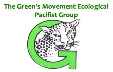 The Green's Movement Ecological Pacifist Group