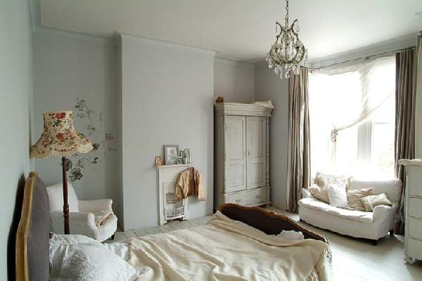 Shabby Chic Home Blog