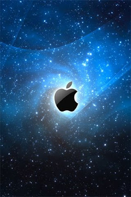 Apple Logo Wallpaper For
