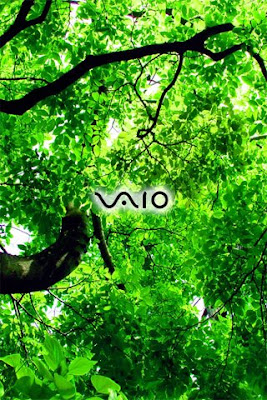 Green Natural iphone 3g Wallpaper