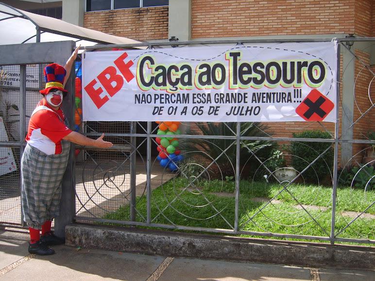 EBF (Caça ao Tesouro)