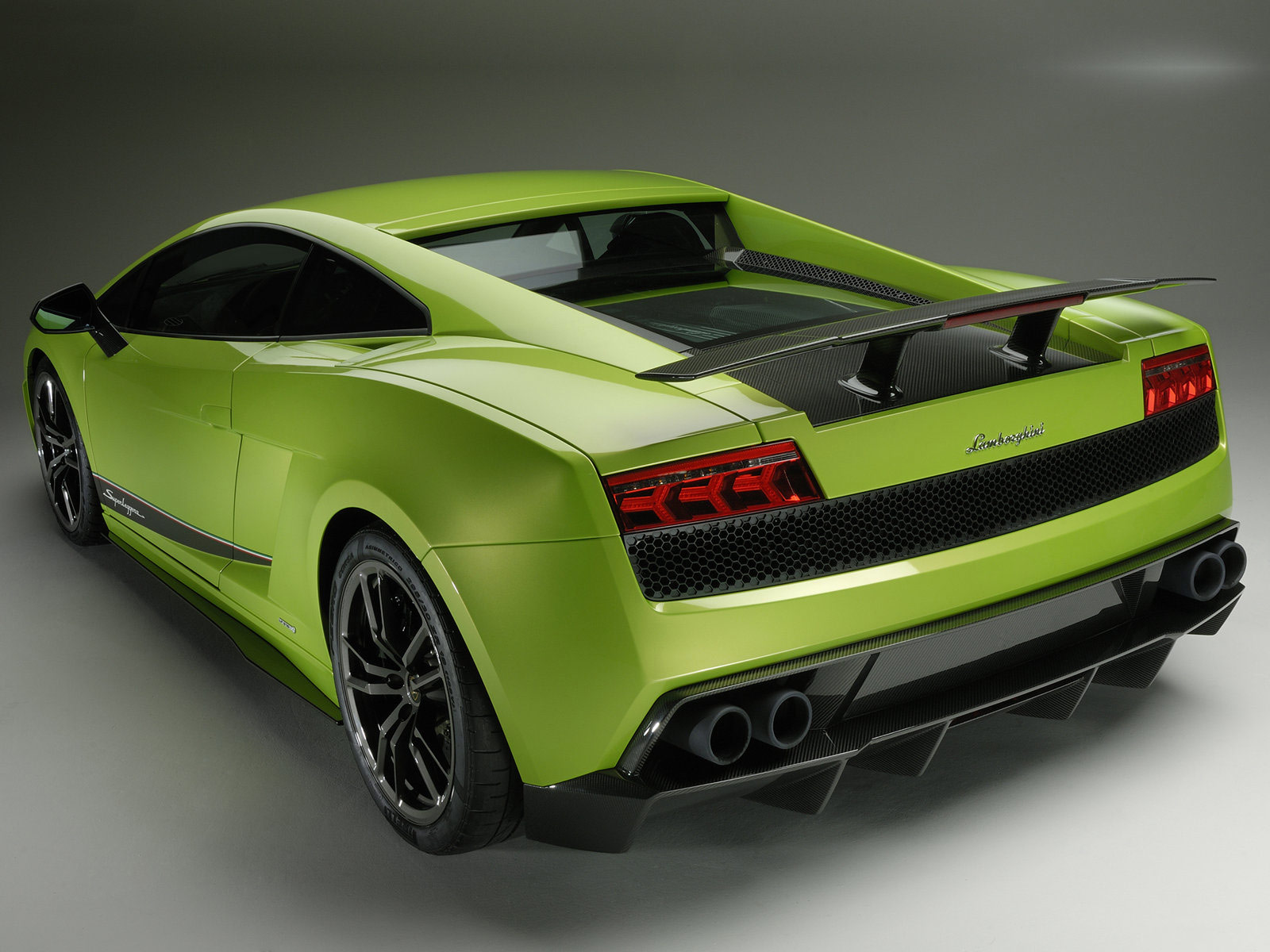 2011 LAMBORGHINI Gallardo LP570-4 Superleggera Pictures