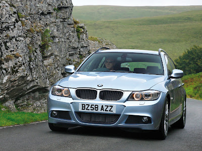 Now more than ever the BMW 3-Series is subject to some strong competition