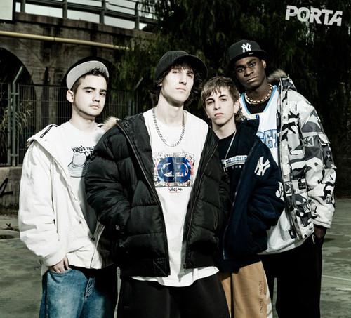 bases de rap