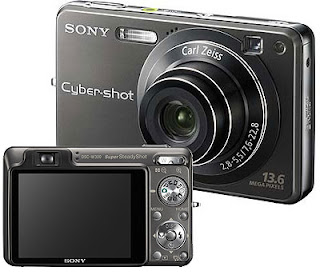 Sony CyberShot Camera Price List, Sony CyberShot Camera ...