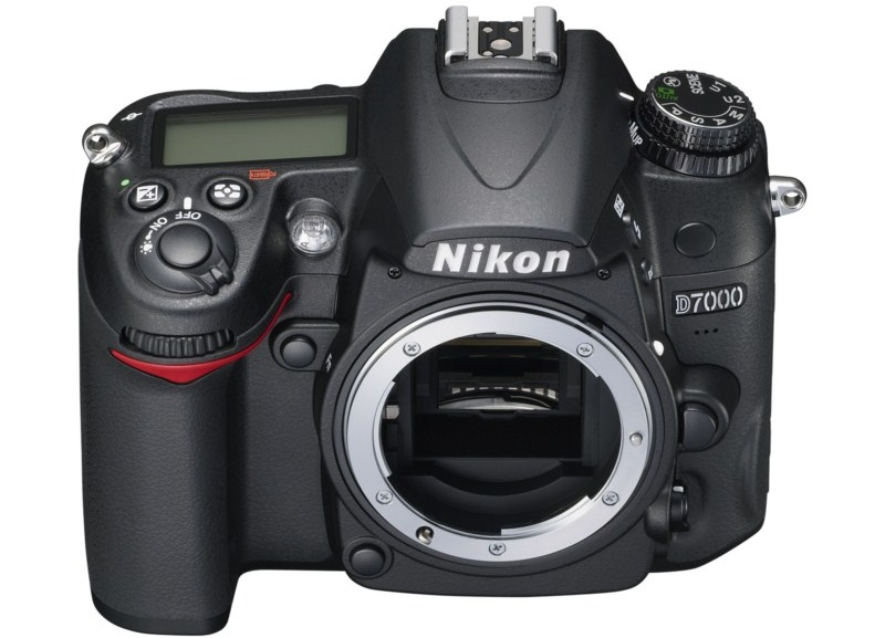 Nikon D7000 Price In India D7000 Review Features