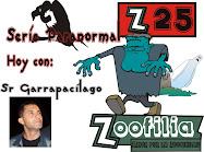 Zoofilia #25: Serie paranormal 3 - - -  Mitos urbanos