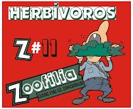 Zoofilia #11: Herbívoros