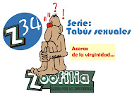 """Zoofilia #34: Serie Tabús sexuales: """"Acerca de la virginidad..."""""""