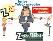 Zoofilia #35: Serie Tabús sexuales: Preferencias sexuales