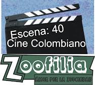 ZOOFILIA #40 CINE COLOMBIANO A LA ITALIANA