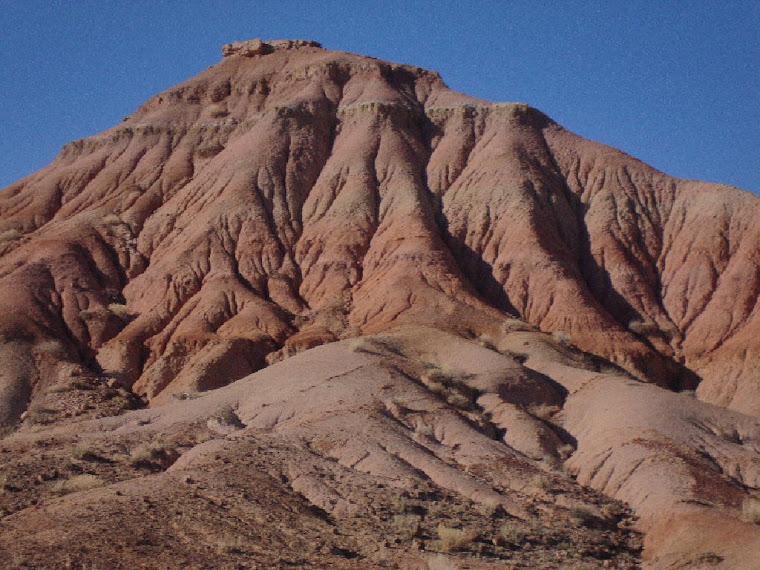 Mega Rocks