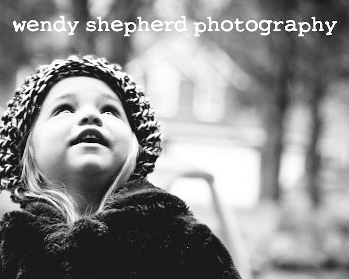 wendy shepherd photography