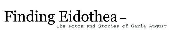 Finding Eidothea