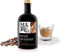 evde kahve likörü nasıl yapılır