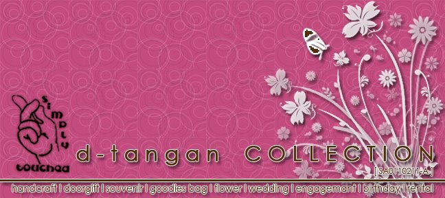 d-tangan COLLECTION
