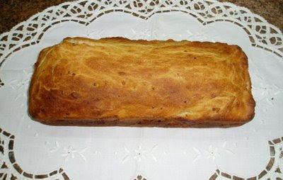 Recetas de Cocina: PAN DE AJO