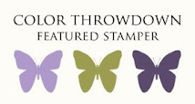 CTD #43 Featured Stamper