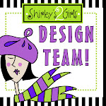 Past DT Member - Shirley&#39;s 2 Girls