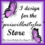 "Past DT Member - ""Priscillastyles"""