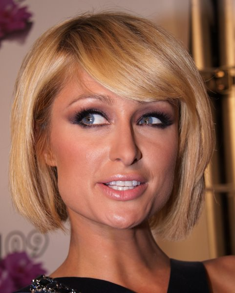 Fresh Look Paris Hilton Hairstyles 40