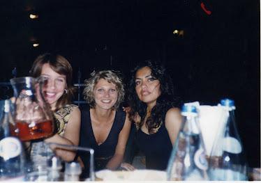 Padova, Italia (2002)