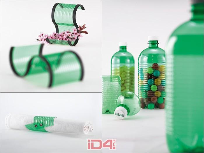 Ideas para reciclar botellas de plastico lodijoella - Que se puede hacer con botellas de plastico ...