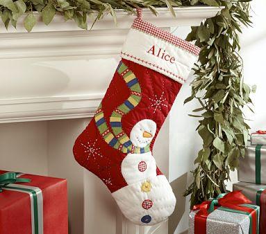 Imagenes de botas navide as en fieltro lodijoella for Figuras de nieve navidenas
