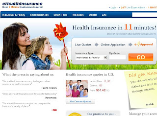 eHealthInsurance.com Review - Find Affordable Health Insurance