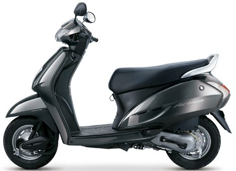 Honda Activa I Specifications Features Colours Mileage ...