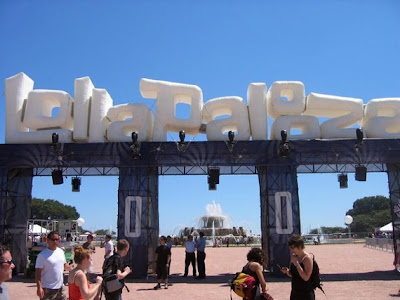 Lollapalooza 2010 Lineup : Lollapalooza Music Festival 2010