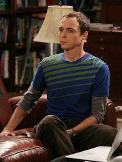 Jim Parsons' Girlfriend