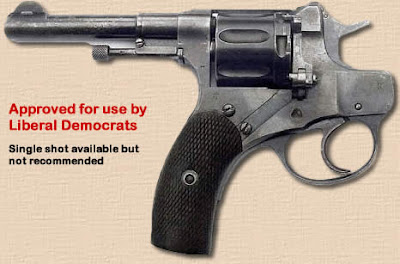 Mayor Daley Gun Control Video hits Web