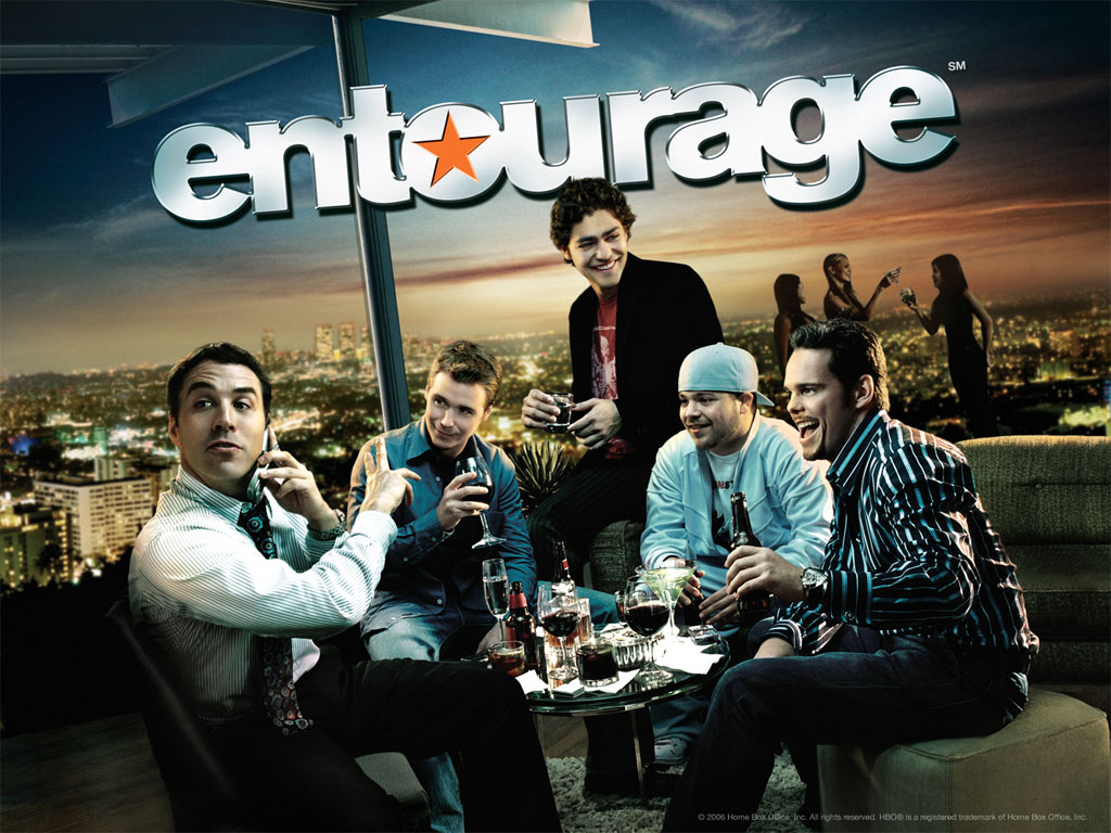 Entourage – How it should've gone down (Part deux)