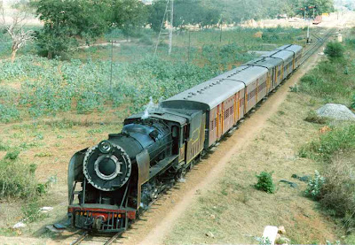 Special Trains for Diwali 2010 in India