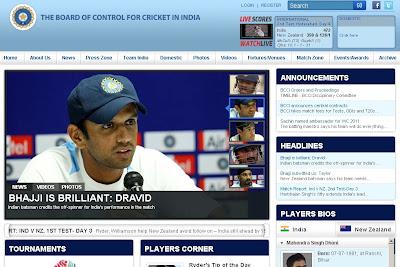 bcci official website, bcci live score, bcci live, bcci live cricket, BCCI TV, BCCI, bcci.tv, www.bcci.tv
