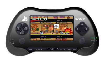 Sony to launch PlayStation Portable 2