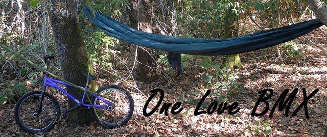 One Love BMX