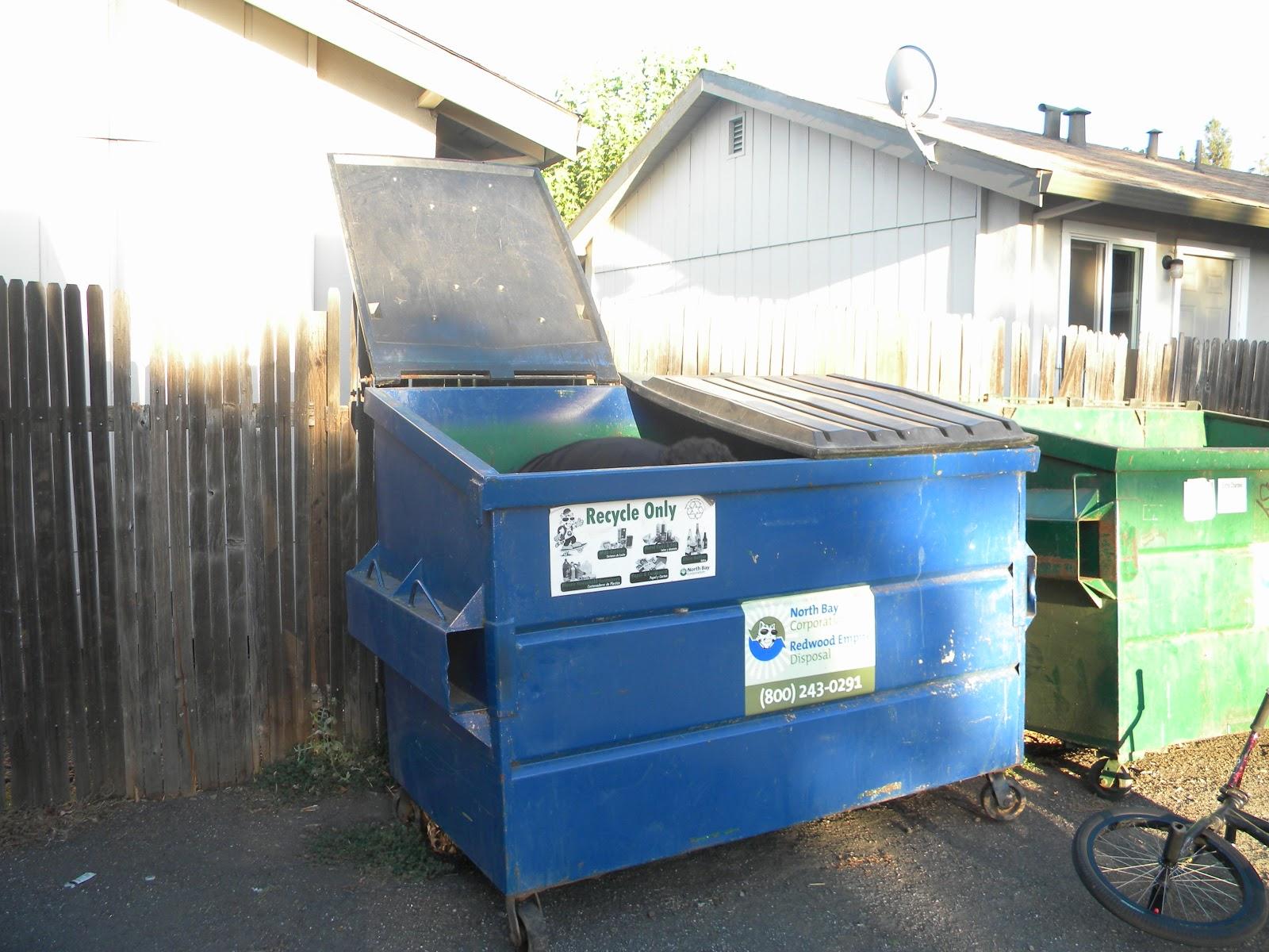 Santa Rosa Recycling Center >> Onelovebmx October 2010