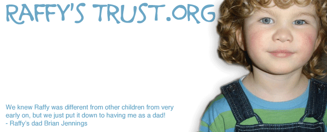Raffy's Trust