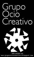 web de Grupo Ocio Creativo