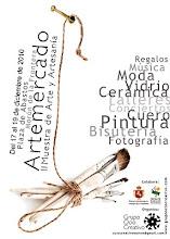 ARTEMERCADO 2013